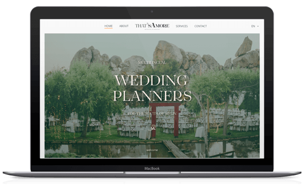 Thats'Amore Wedding Planners