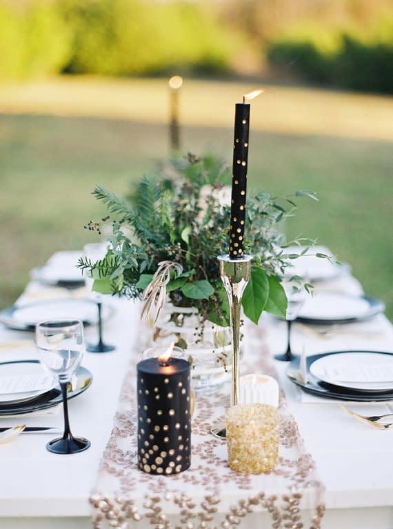 Hochzeitsdeko Selber Machen Ideen Fur Die Tischdeko