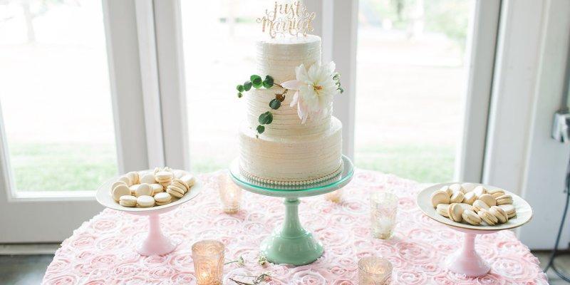 Cake Topper Fur Eure Hochzeitstorte