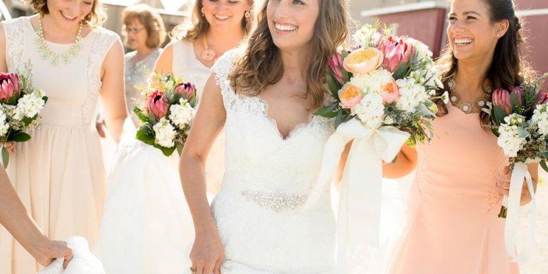 Der Richtige Brautstrauss Fur Dein Brautkleid