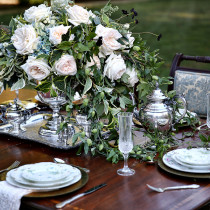 Hochzeitstrends = Ideen für eine DIY-Hochzeitsdekoration = Marie Labbancz Photography1