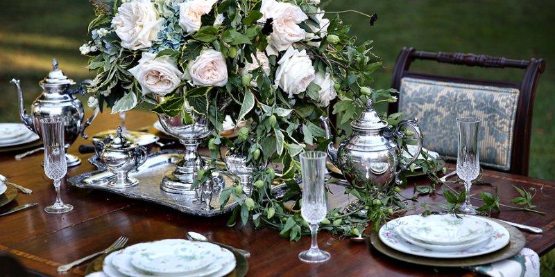 Gartenhochzeit Ideen Fur Eine Diy Hochzeitsdekoration
