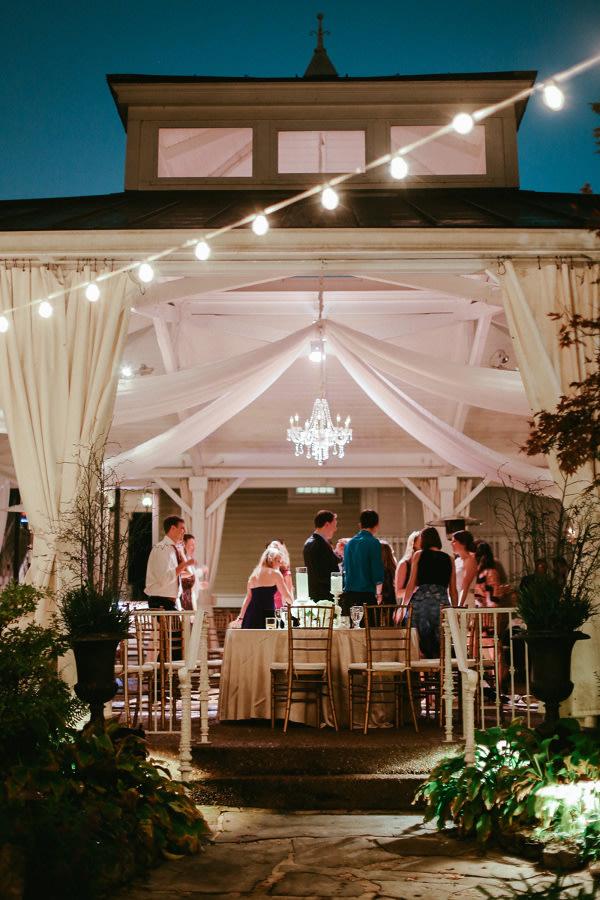Hochzeit im garten experten tipps for Gartenhochzeit deko