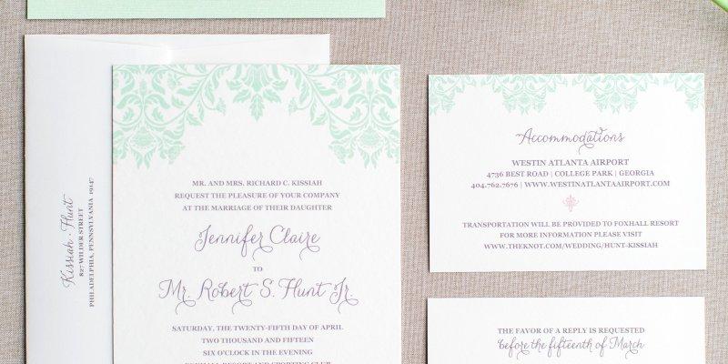 Kirchenheft Hochzeit Gestalten