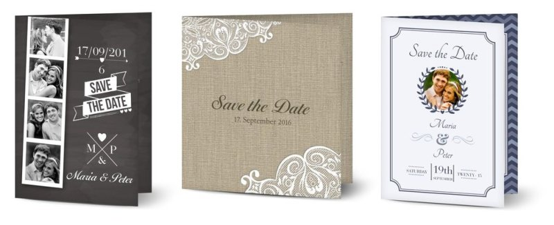 save the date karten std karten zur hochzeit selbst gestalten. Black Bedroom Furniture Sets. Home Design Ideas
