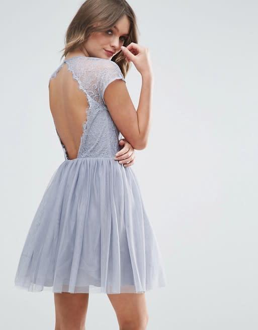 Brautjungfernkleider - die schönsten Trends