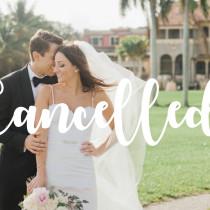Hochzeit verschieben: Texte & Beispiele - So informiert ...