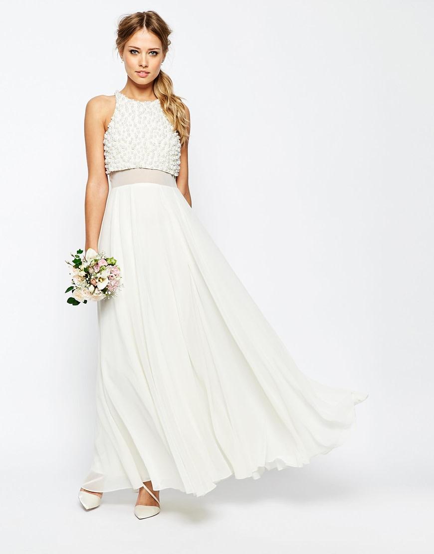 new style 44521 f9142 Das Brautkleid online kaufen