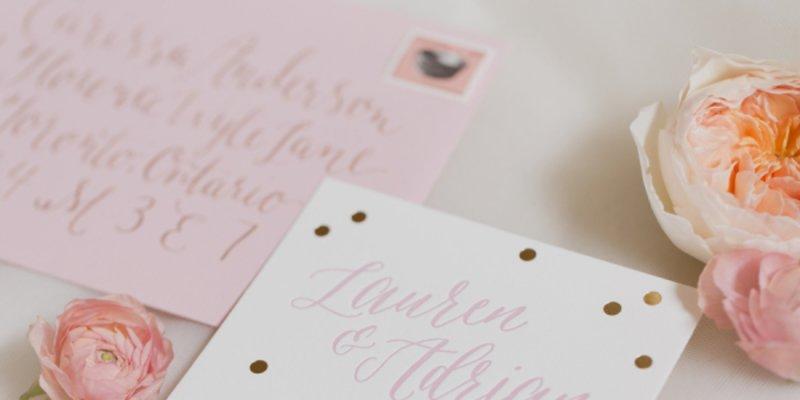 Programmheft Fur Die Hochzeit Und Trauung