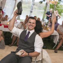 Hochzeitsspiele Für Die Gäste