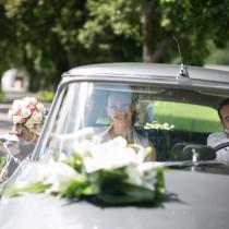Mit Dieser Deko Wird Euer Hochzeitsauto Ein Hingucker
