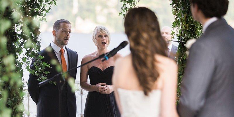 Musik Fur Die Hochzeit Den Richtigen Ton Treffen