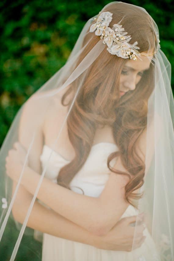 Brautfrisuren Im überblick Dutt Chignon Hochgesteckt Mehr
