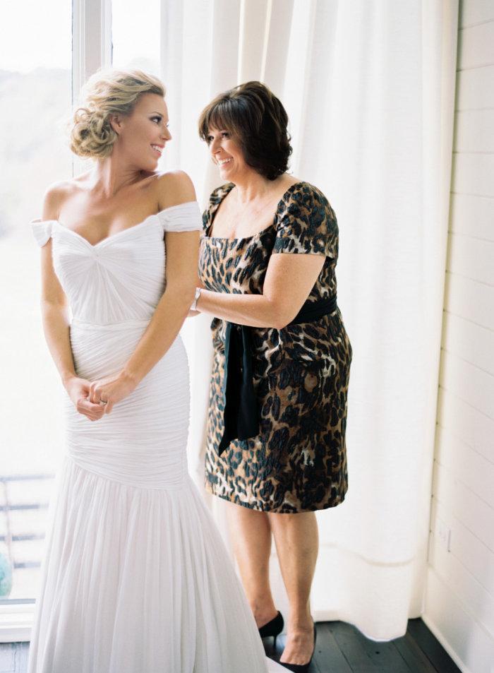 Kleider für die Brautmutter