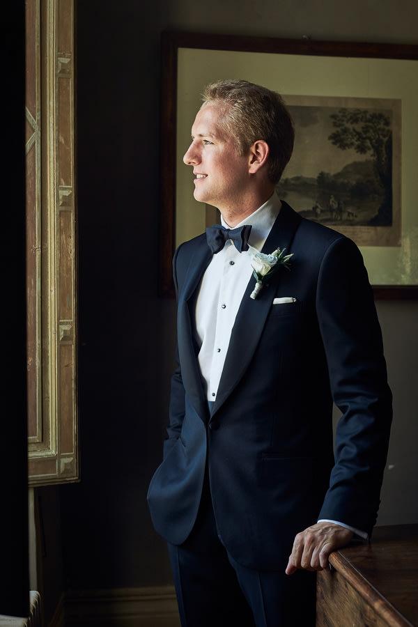 ziemlich cool große Vielfalt Stile zum halben Preis Cut und Stresemann: Der stilvolle Hochzeitsanzug