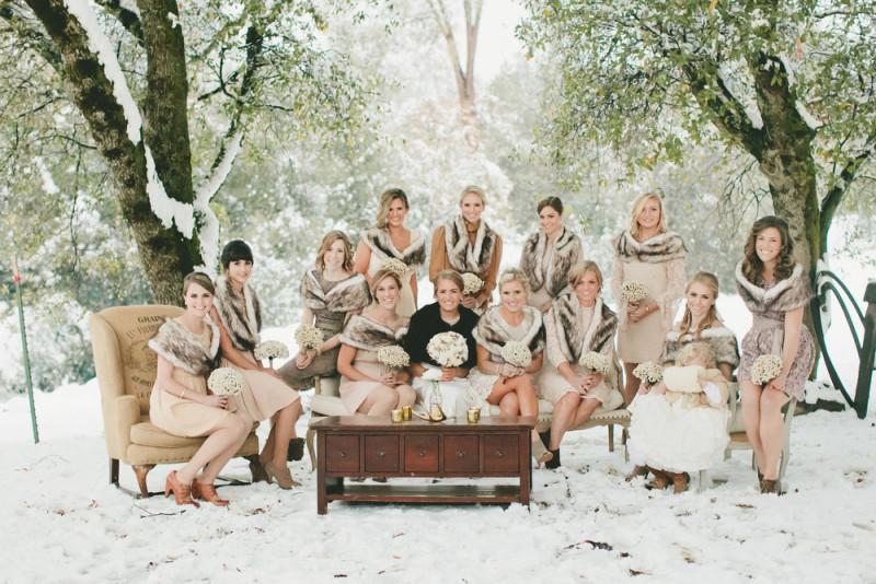 Winterhochzeit Was Eine Hochzeit Im Winter Besonders Macht