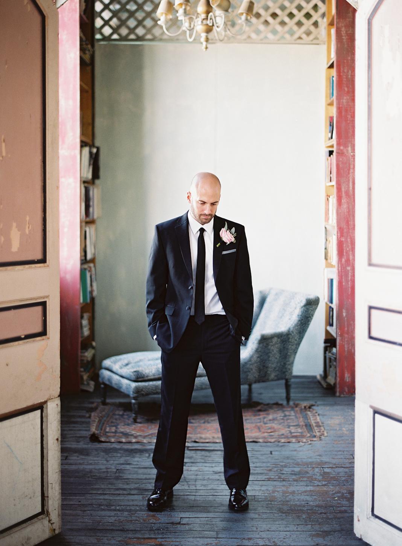 Hochzeitsanzug und Tipps zum Bräutigam Outfit