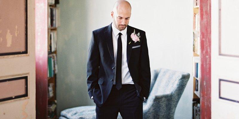 Test Welcher Anzug Passt Zu Mir