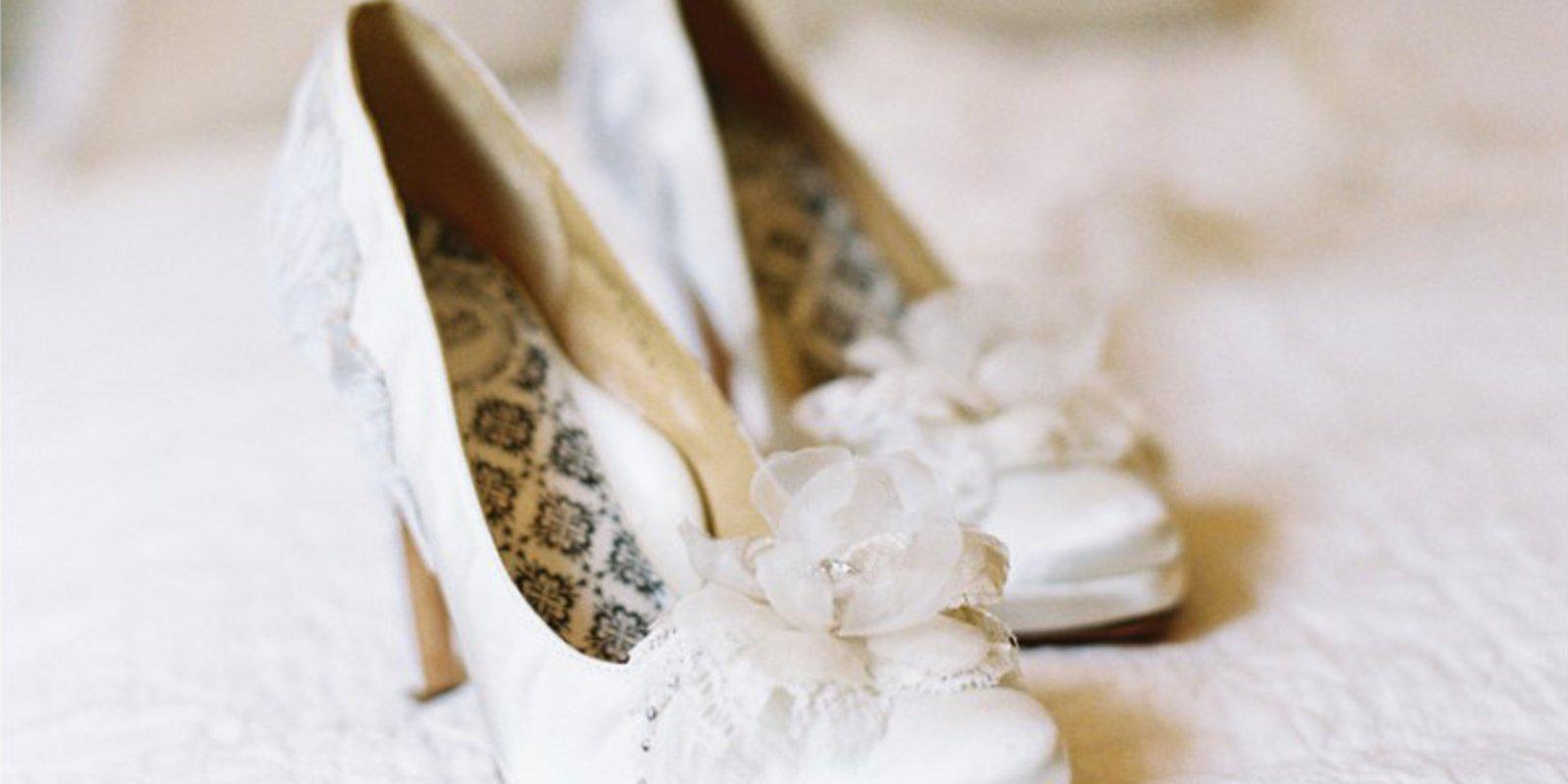 cheap for discount 82ec3 7cb25 Schuhe zur Hochzeit
