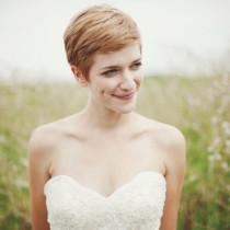 Brautfrisuren Fur Kurze Haare