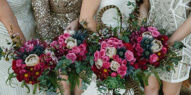 Der Brautstrauss Die Beliebtesten Formen