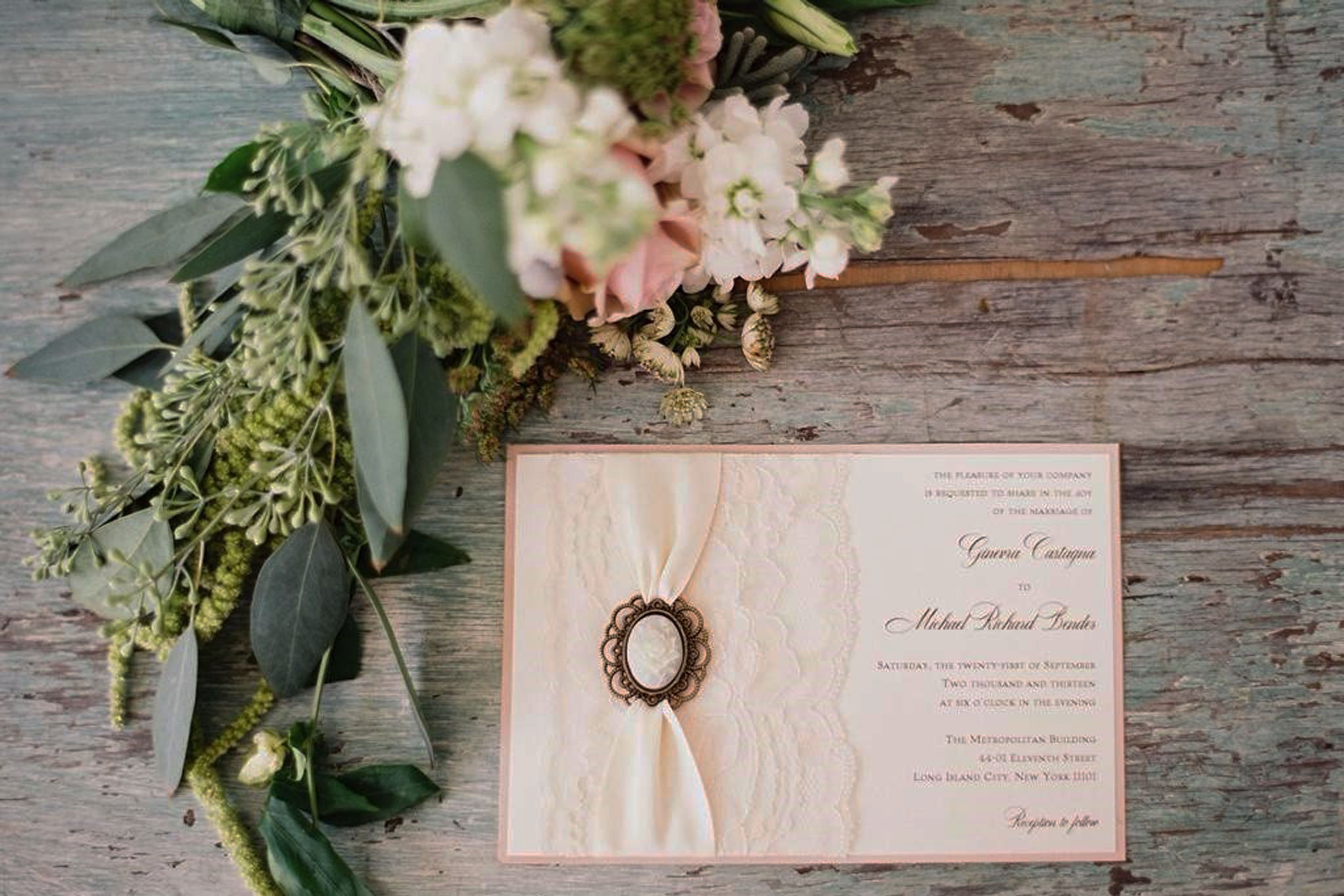 Hochzeitseinladungen selbst gestalten - Günstige Einladungskarten zur Hochzeit