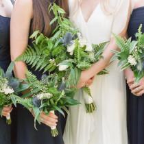 grün heiraten - elisa bricker photography