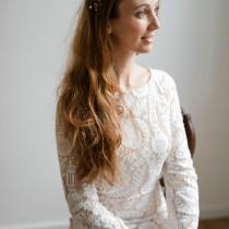 Brautfrisuren Für Lange Haare