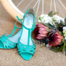 3b8851e8fae684 Brautschuhe - Findet die perfekten Schuhe für die Braut
