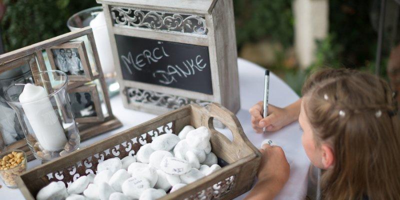 Gastebuch Zur Hochzeit Die Schonsten Alternativen Klassiker