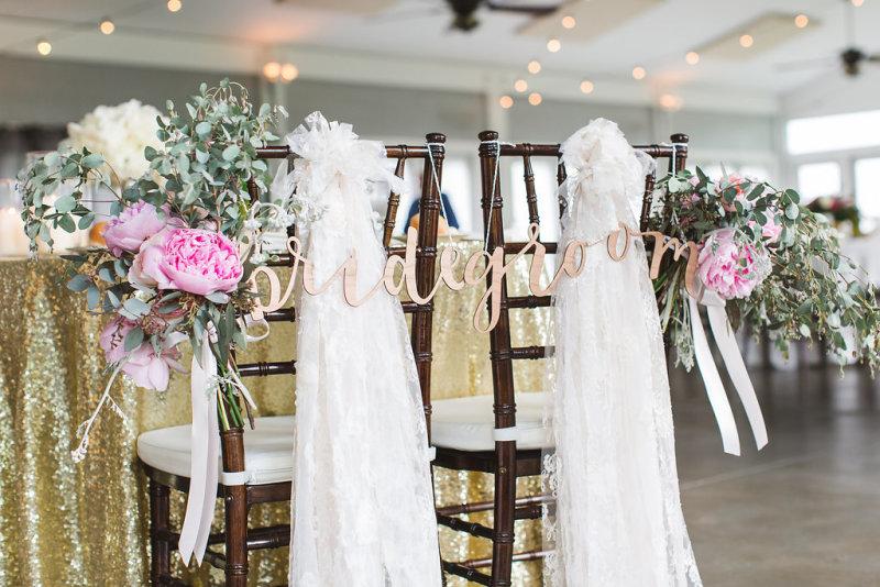 Hochzeitsdeko die sch nsten trends for Deko trends
