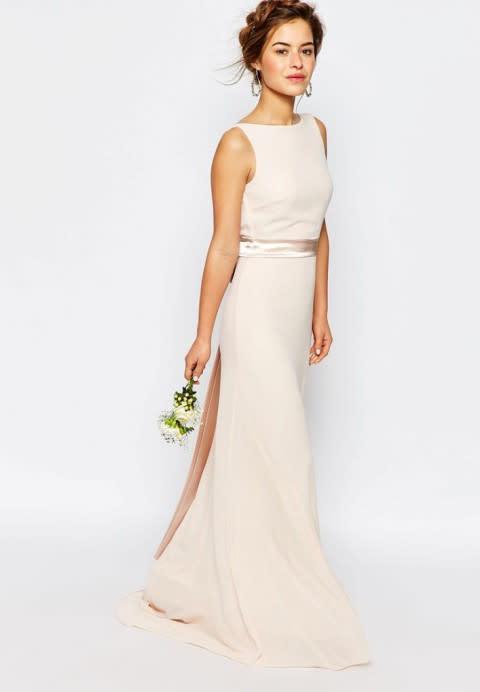 Brautkleider für das Standesamt