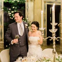 Hochzeitsreden vater bräutigam