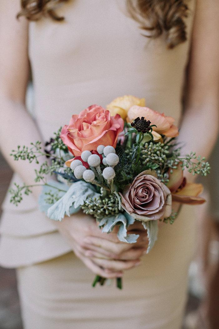 Die Schonsten Brautstrausse Fur Den Herbst