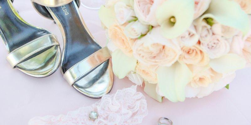 Brautschuhe Und Die Verschiedenen Brauche