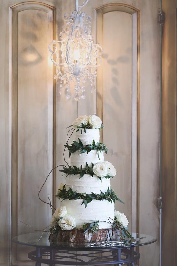 Rustikale Hochzeit Im Schnee Breanna Und Jake