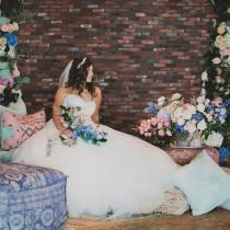 Hochzeitstrends - Trendfarben in der Hochzeitsdeko - Katie Pritchard (11)