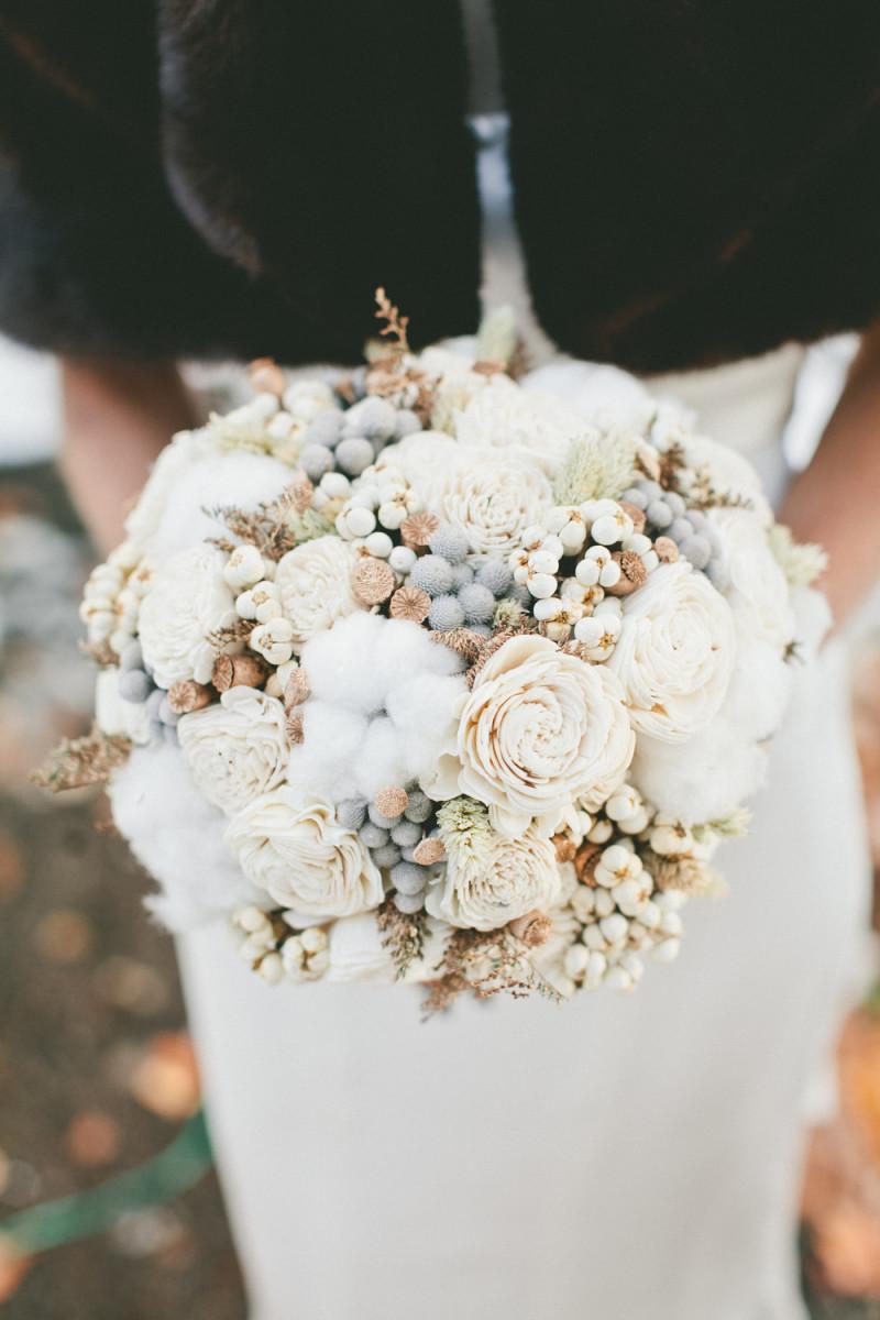 Tischdeko winterhochzeit  Winterhochzeit - Was eine Hochzeit im Winter besonders macht
