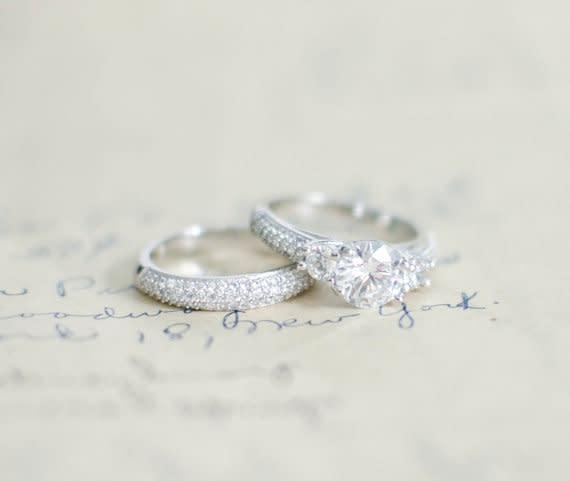 Welcher Verlobungsring Ist Der Richtige