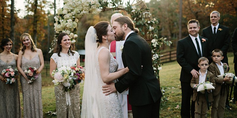 Die Judische Hochzeit