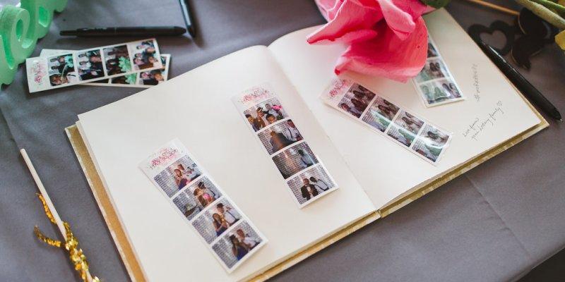 kreatives hochzeitsalbum 3 wege zum fotobuch zur hochzeit. Black Bedroom Furniture Sets. Home Design Ideas