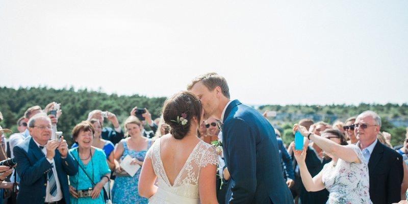 Ein Dresscode für Hochzeitsgäste – was steckt dahinter?