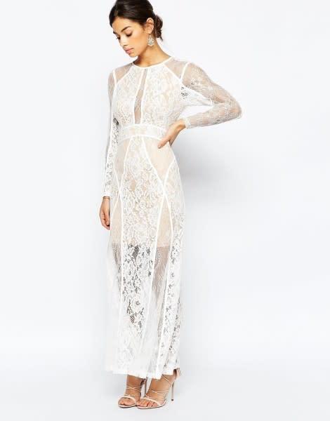 Brautkleider Trends - Brautkleider für das Standesamt - 28 Asos