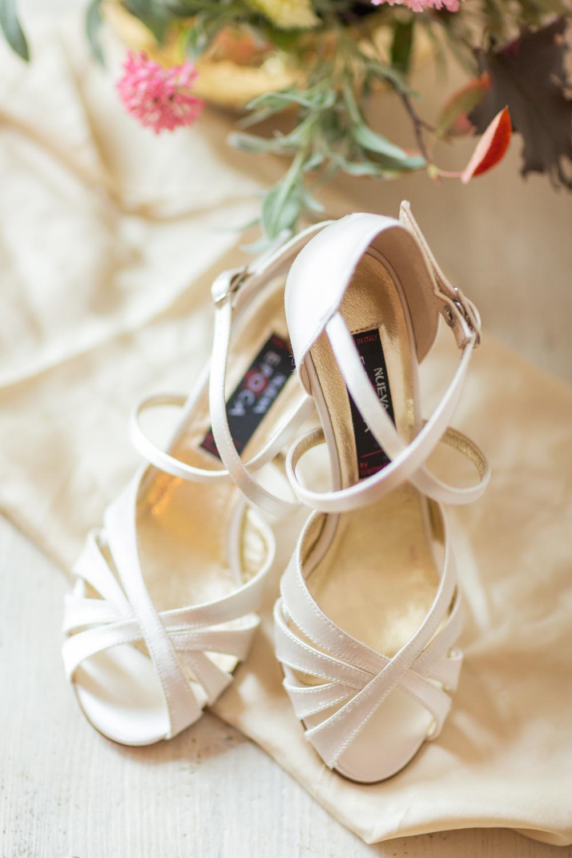 hot sales e8941 c8d2f Brautschuhe weiß - weiße Schuhe für die Braut