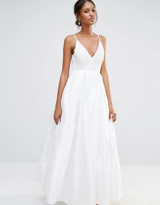 online store c74d5 fe46b Brautkleider für das Standesamt