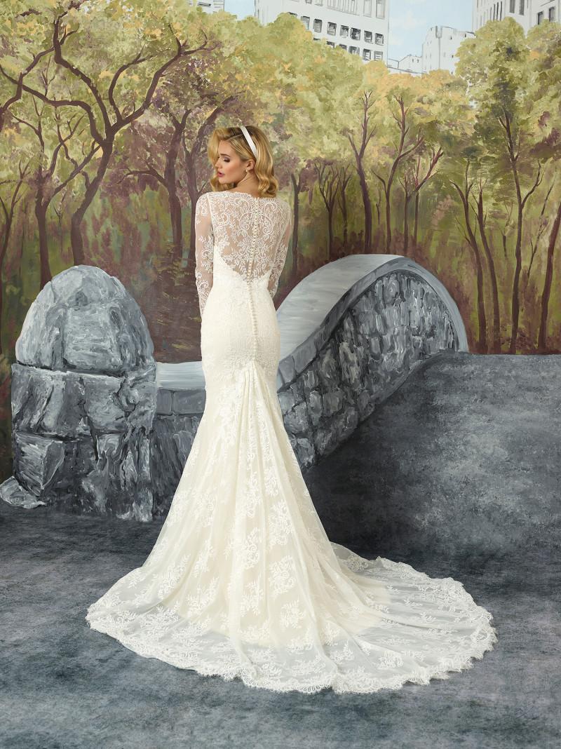 Brautkleider von Justin Alexander - Die Kollektion 2017
