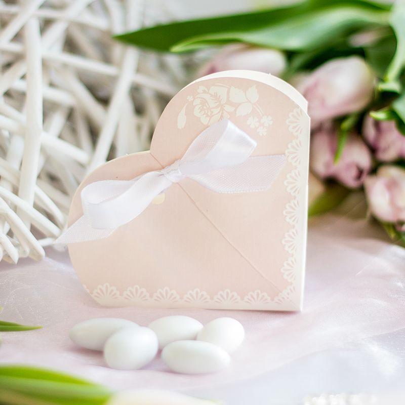 Hochzeitsmandeln Traditionelles Gastgeschenk