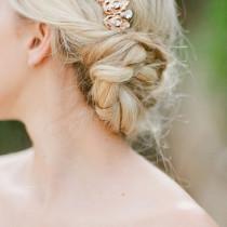 Brautfrisuren Fur Mittellange Haare