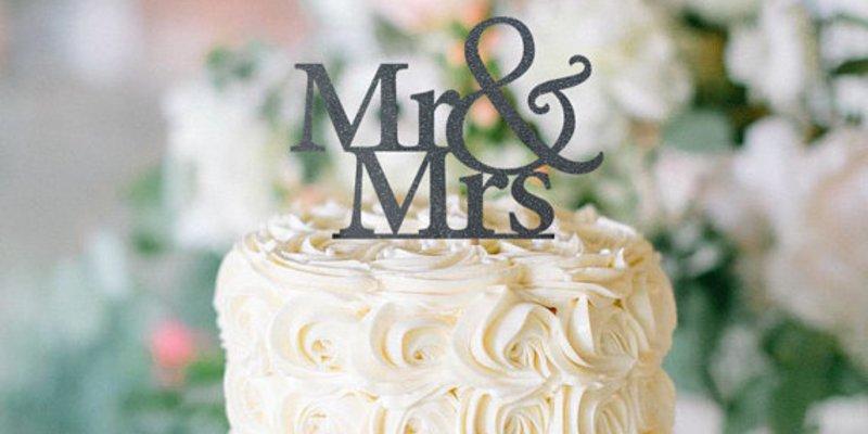 Traumhafte Hochzeitstorten Aus Eis
