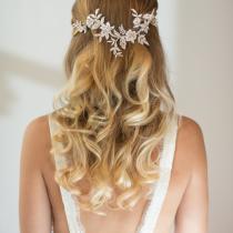 Frisuren gäste hochzeit mittellang für Hochzeit frisuren